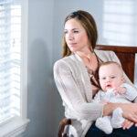 motherandbaby window stockphoto 150x150