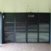 Aluminium Shutter 7 100x100