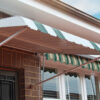 Fixed Steel Awning 1 100x100