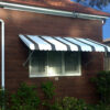 Fixed Steel Awning 5 100x100