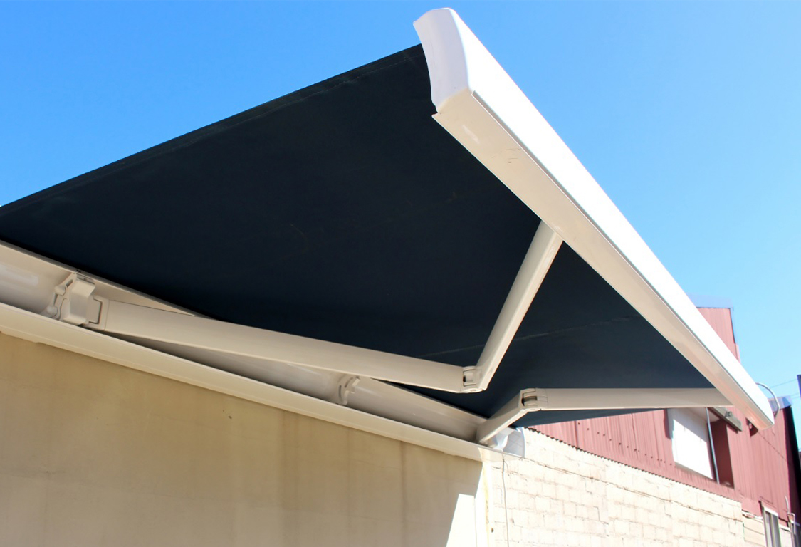Folding Arm Awnings In Sydney Melbourne
