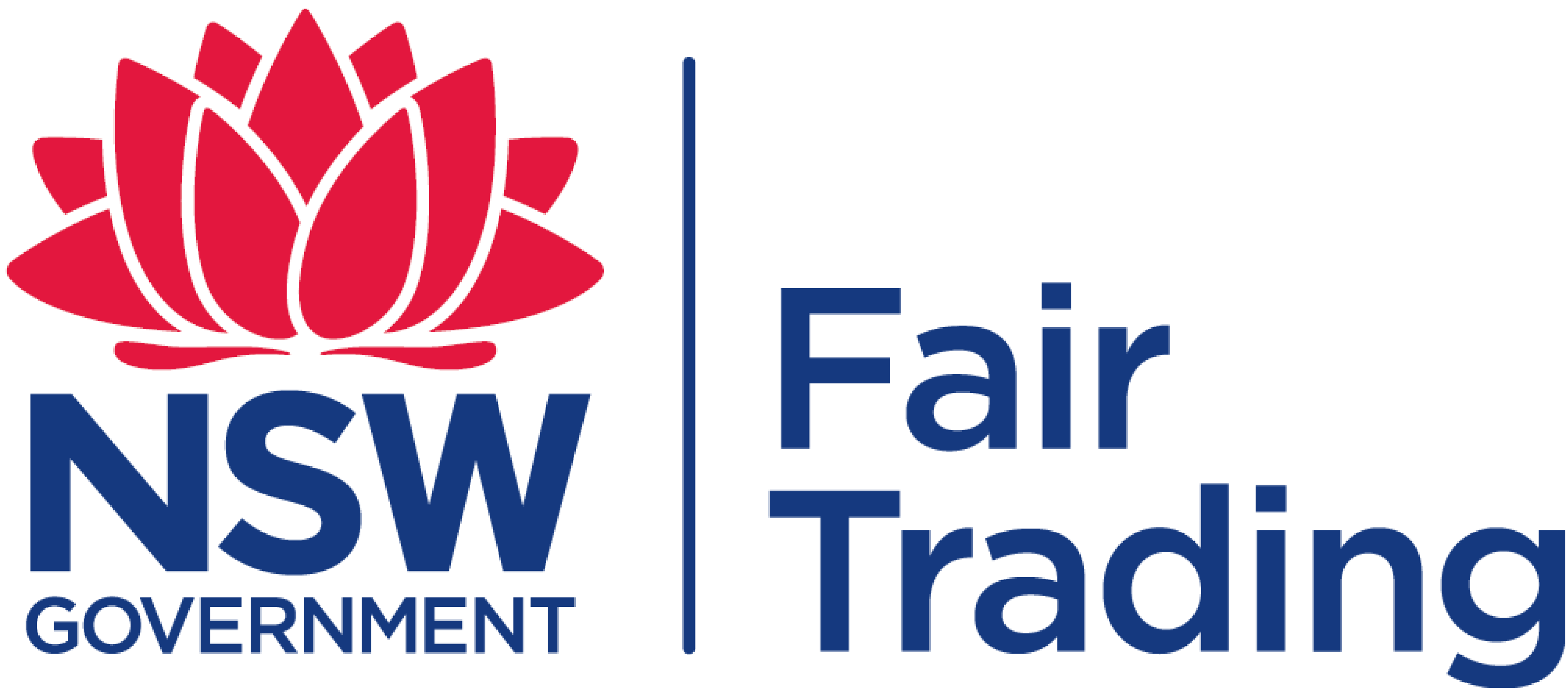Licenses NSW Dept of Fair Trading