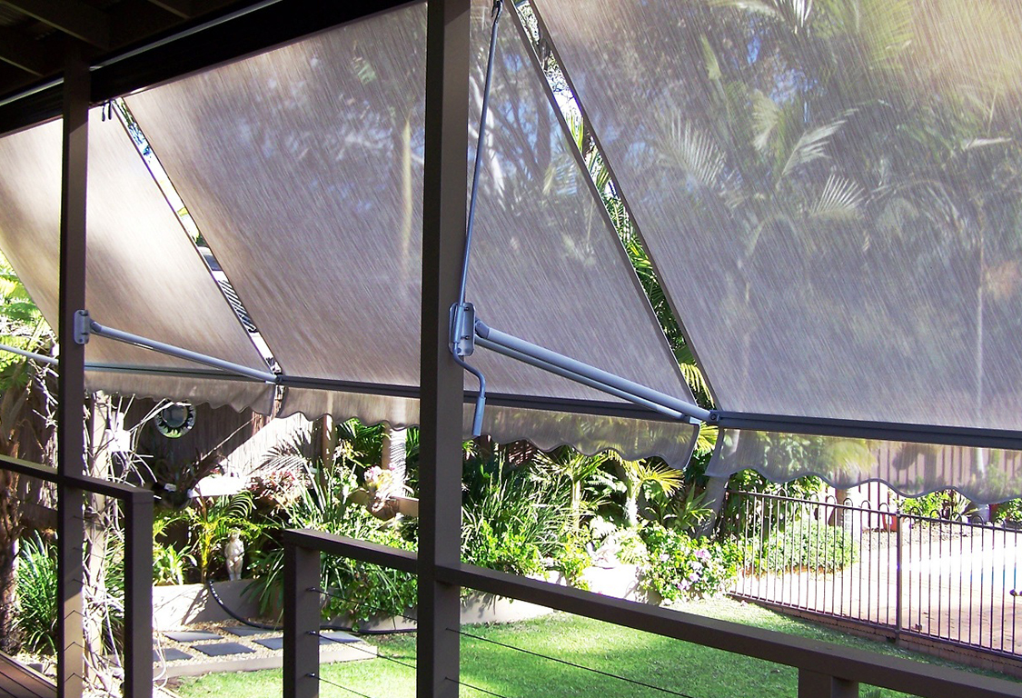 Pivot Arm Awnings In Sydney Amp Melbourne Wynstan
