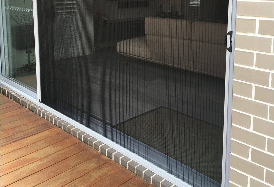 Retractable Flyscreens In Sydney Amp Melbourne Wynstan