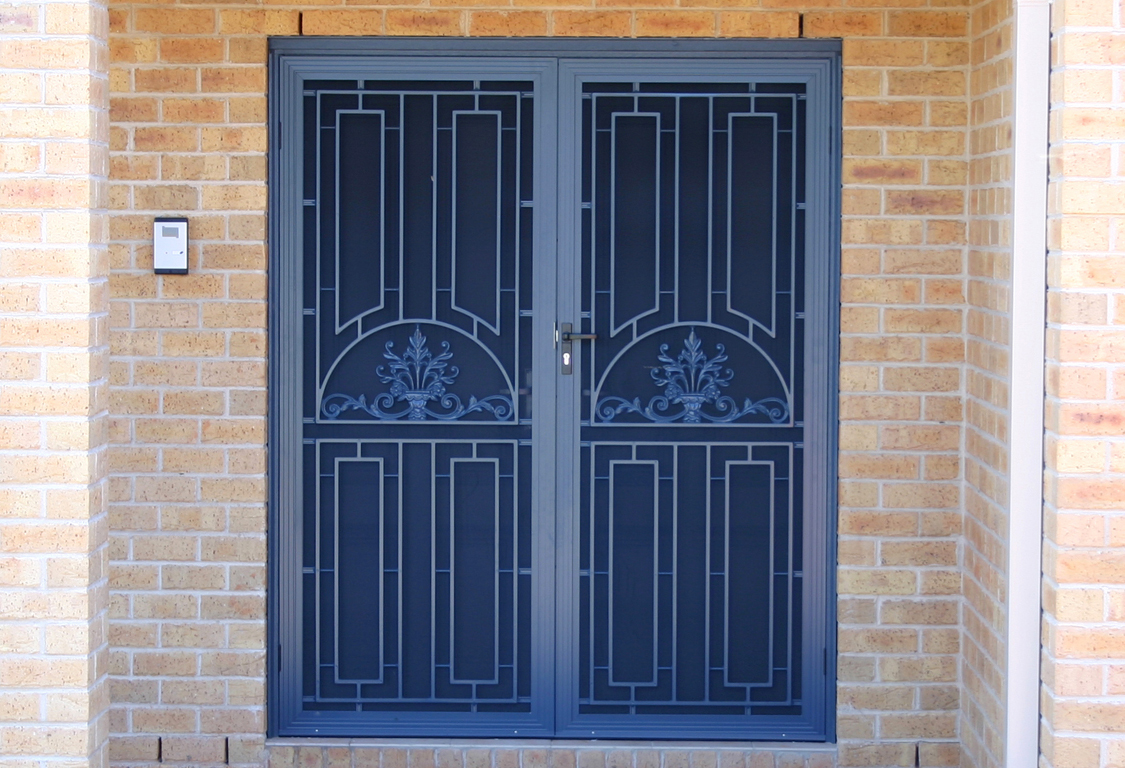 Wynstan Doors Wynstan Security Doors F96 On Stunning Home Interior Design With Wynstan