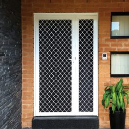 Screen Doors & Safety Doors