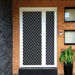 Screen Doors & Safety Doors