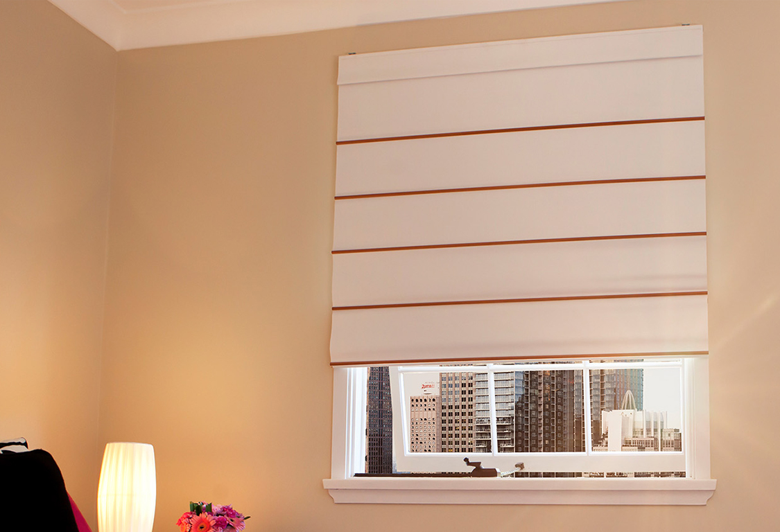 Roman Blinds In Sydney Amp Melbourne Wynstan