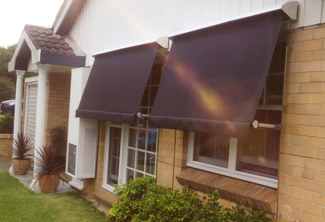 Retractable Automatic Awnings In Sydney Amp Melbourne Wynstan