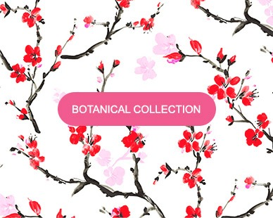 Botanical Collection 1
