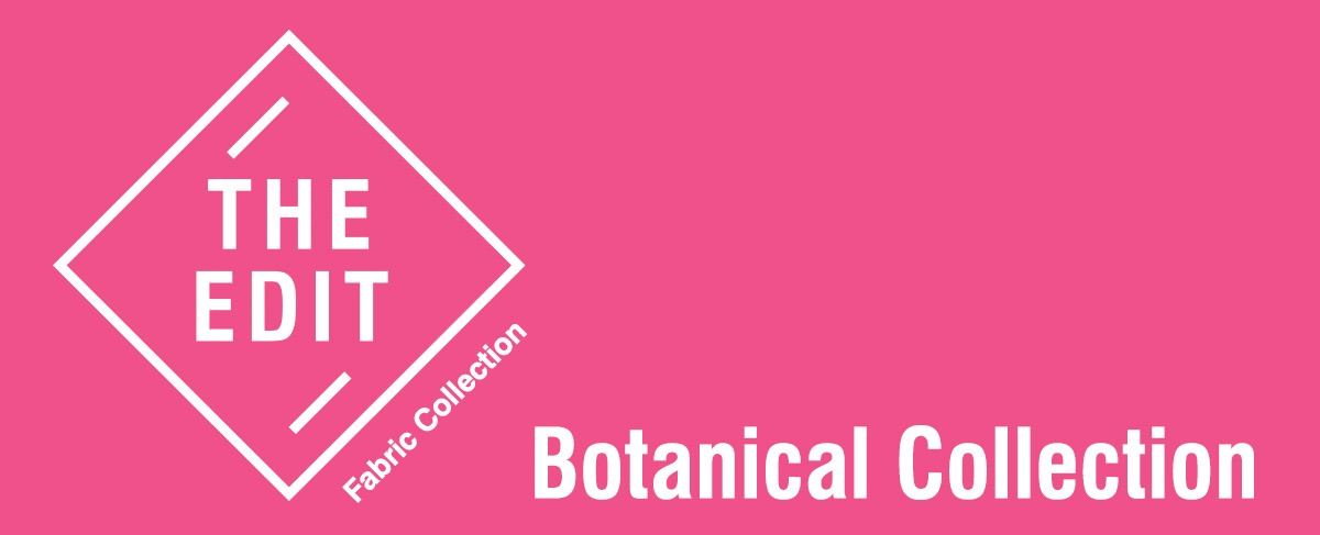 the edit with editor Botanical Collection
