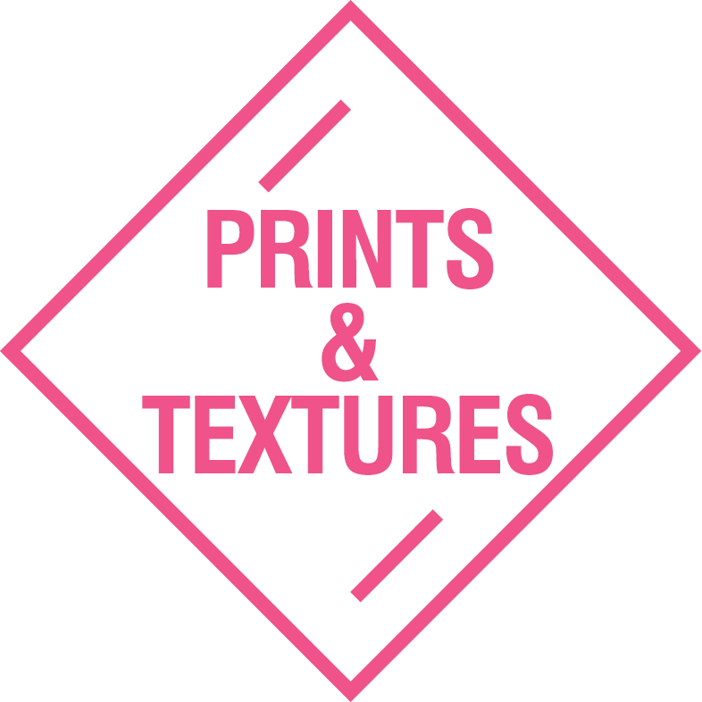Prints AND Textures logo