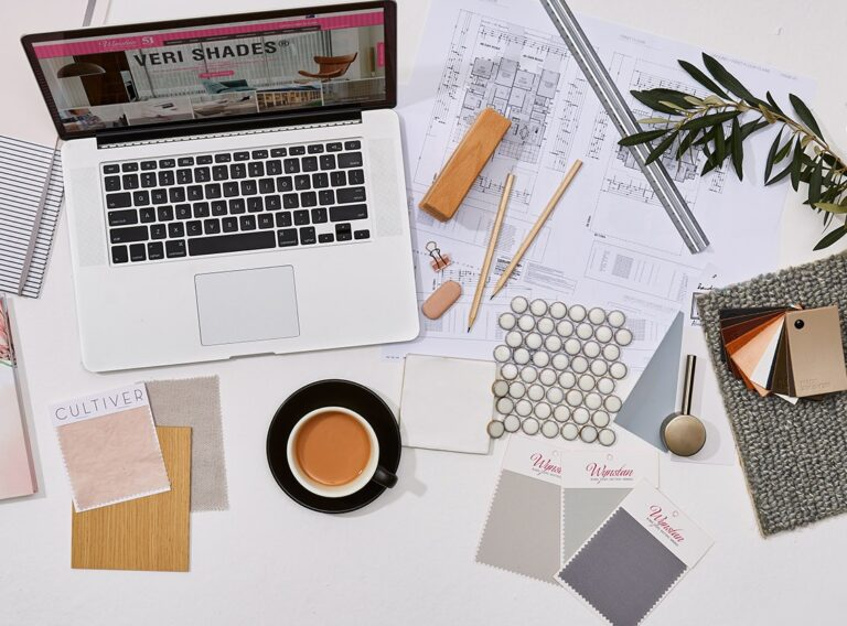 Using Fabric Samples For Your Home Interiors