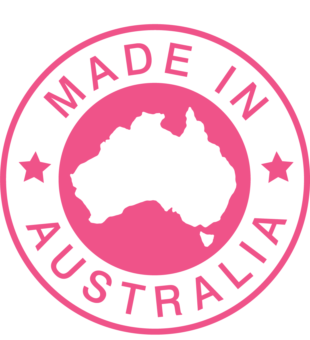 made in australia icon