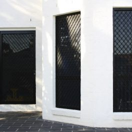 Safety Window Grilles