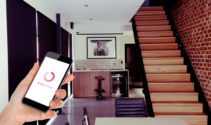Smart home system3