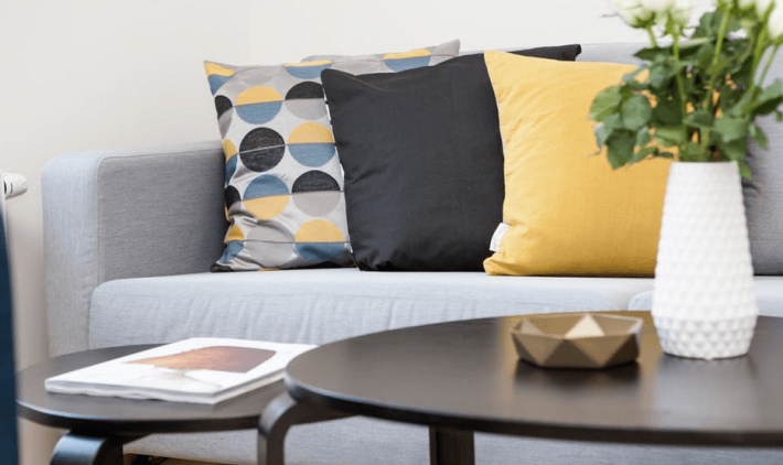 How to save money decorating your house: 5 tips