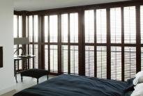 Inspiration: plantation shutters