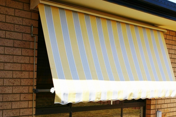Wynstan's awnings – everything you need to know